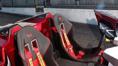 Spada Codatronca Monza: 55 nuove foto in HD - Immagine: 50