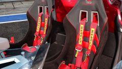 Spada Codatronca Monza: 55 nuove foto in HD - Immagine: 48