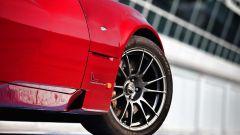 Spada Codatronca Monza: 55 nuove foto in HD - Immagine: 40