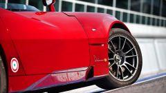 Spada Codatronca Monza: 55 nuove foto in HD - Immagine: 41