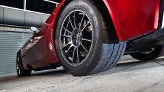 Spada Codatronca Monza: 55 nuove foto in HD - Immagine: 36