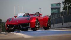 Spada Codatronca Monza: 55 nuove foto in HD - Immagine: 27