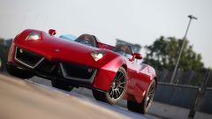 Spada Codatronca Monza: 55 nuove foto in HD - Immagine: 28