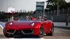 Spada Codatronca Monza: 55 nuove foto in HD - Immagine: 29