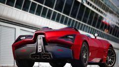 Spada Codatronca Monza: 55 nuove foto in HD - Immagine: 30