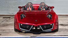 Spada Codatronca Monza: 55 nuove foto in HD - Immagine: 33