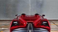 Spada Codatronca Monza: 55 nuove foto in HD - Immagine: 34
