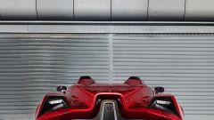 Spada Codatronca Monza: 55 nuove foto in HD - Immagine: 35