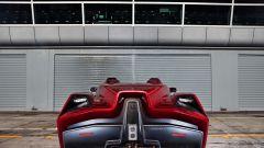 Spada Codatronca Monza: 55 nuove foto in HD - Immagine: 24
