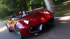 Spada Codatronca Monza: 55 nuove foto in HD - Immagine: 23
