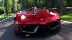 Spada Codatronca Monza: 55 nuove foto in HD - Immagine: 16