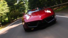 Spada Codatronca Monza: 55 nuove foto in HD - Immagine: 17