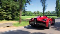 Spada Codatronca Monza: 55 nuove foto in HD - Immagine: 19