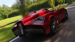 Spada Codatronca Monza: 55 nuove foto in HD - Immagine: 20