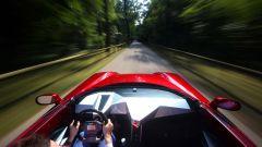 Spada Codatronca Monza: 55 nuove foto in HD - Immagine: 21