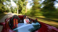 Spada Codatronca Monza: 55 nuove foto in HD - Immagine: 14