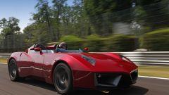 Spada Codatronca Monza: 55 nuove foto in HD - Immagine: 8