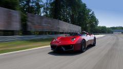 Spada Codatronca Monza: 55 nuove foto in HD - Immagine: 9