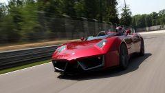 Spada Codatronca Monza: 55 nuove foto in HD - Immagine: 10