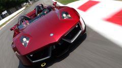 Spada Codatronca Monza: 55 nuove foto in HD - Immagine: 11