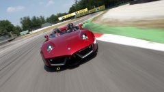 Spada Codatronca Monza: 55 nuove foto in HD - Immagine: 12