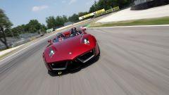 Spada Codatronca Monza: 55 nuove foto in HD - Immagine: 13