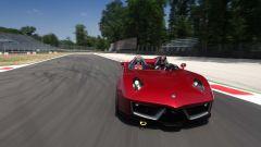 Spada Codatronca Monza: 55 nuove foto in HD - Immagine: 3