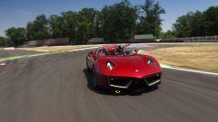 Spada Codatronca Monza: 55 nuove foto in HD - Immagine: 4