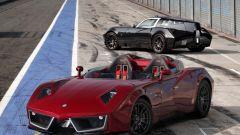 Spada Codatronca Monza: 55 nuove foto in HD - Immagine: 5