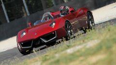Spada Codatronca Monza: 55 nuove foto in HD - Immagine: 6