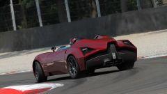 Spada Codatronca Monza: 55 nuove foto in HD - Immagine: 7