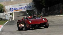 Spada Codatronca Monza: 55 nuove foto in HD - Immagine: 2