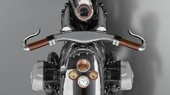 Oro e platino per la special che celebra gli 85 anni della BMW R7 - Immagine: 6