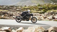 Special: Moto Guzzi Griso 1100 di Officine Sbrannetti