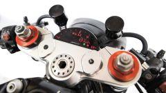 Caffè Lungo, Special su base Moto Guzzi Griso 1100 2005 - Immagine: 5
