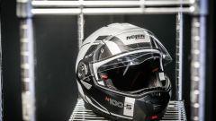 Speciale abbigliamento: casco Nolan N100-5
