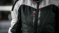 Speciale abbigliamento: giacca Ixon Arthus
