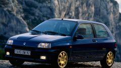 Renault Clio Williams - Immagine: 3