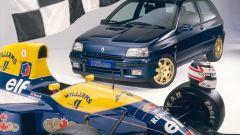 Renault Clio Williams - Immagine: 1