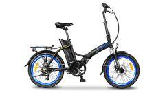 Speciale e-bike: Argento Piuma