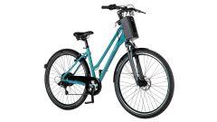 Speciale e-bike: Askoll eB4U