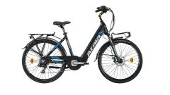 Speciale e-bike: Atala E-Space Evo