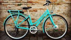 Speciale e-bike: Bianchi E-Spillo Classic