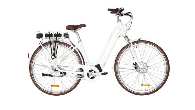 Speciale e-bike: B'Twin Elops 920E