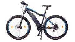 Speciale e-bike: NCM Moscow