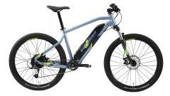 Speciale e-bike: Rockrider E-ST 100