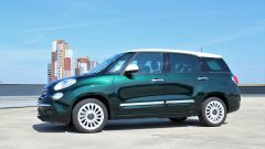Fiat 500L 2017: Cross, Urban e Wagon a confronto - Immagine: 3