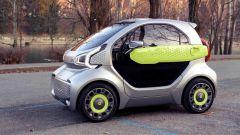 Speciale microcar elettriche 2021: XEV Yoyo