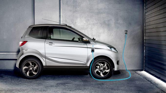 Speciale microcar elettriche 2021