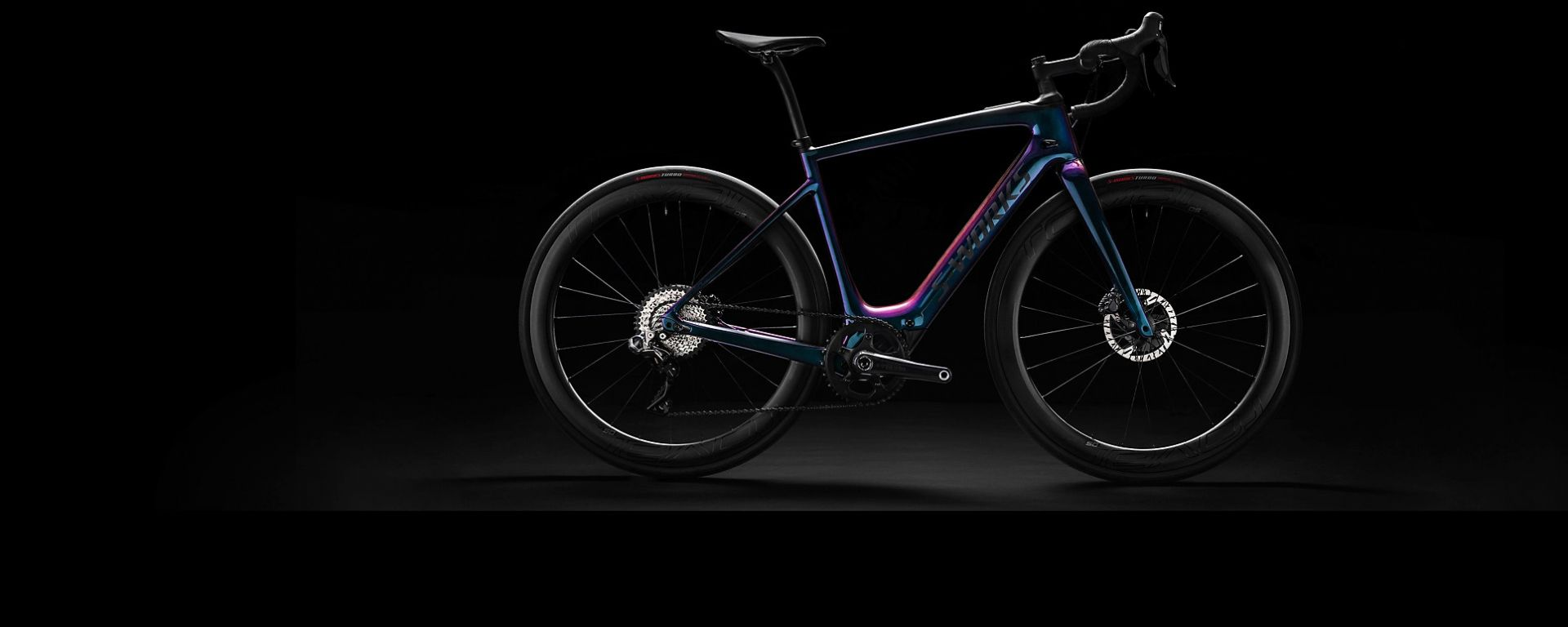 Specialized S-Works Turbo Creo SL: vale quanto una piccola utilitaria